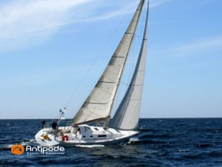 achat bateau Actual Yachts Actual 46 ANTIPODE