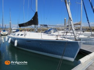achat  Beneteau First 42 S7 ANTIPODE