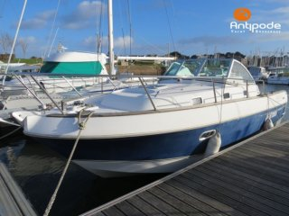 achat  Beneteau Ombrine 800 ANTIPODE