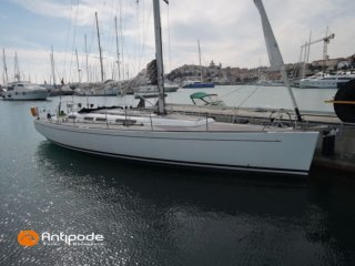 Cantiere Del Pardo Grand Soleil 45 � vendre - Photo 1