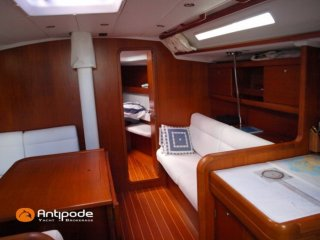 Cantiere Del Pardo Grand Soleil 45 � vendre - Photo 4