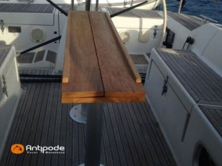 Cantiere Del Pardo Grand Soleil 45 � vendre - Photo 11