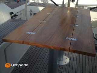 Cantiere Del Pardo Grand Soleil 45 � vendre - Photo 12
