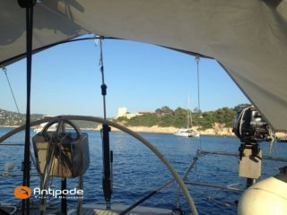 Cantiere Del Pardo Grand Soleil 45 � vendre - Photo 13