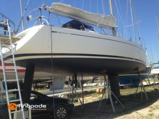 Cantiere Del Pardo Grand Soleil 45 � vendre - Photo 17