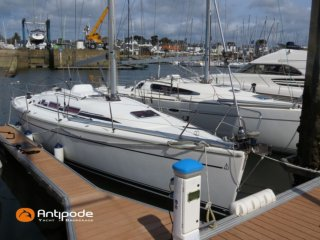 Dehler Dehler 36 SQ � vendre - Photo 2