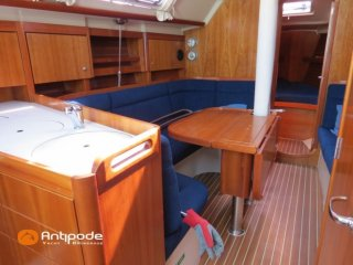Dehler Dehler 36 SQ � vendre - Photo 4