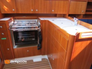 Dehler Dehler 36 SQ � vendre - Photo 9