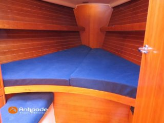 Dehler Dehler 36 SQ � vendre - Photo 15