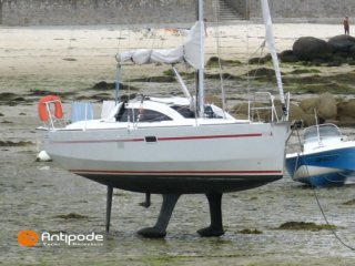 achat voilier Fora Marine RM 880 ANTIPODE