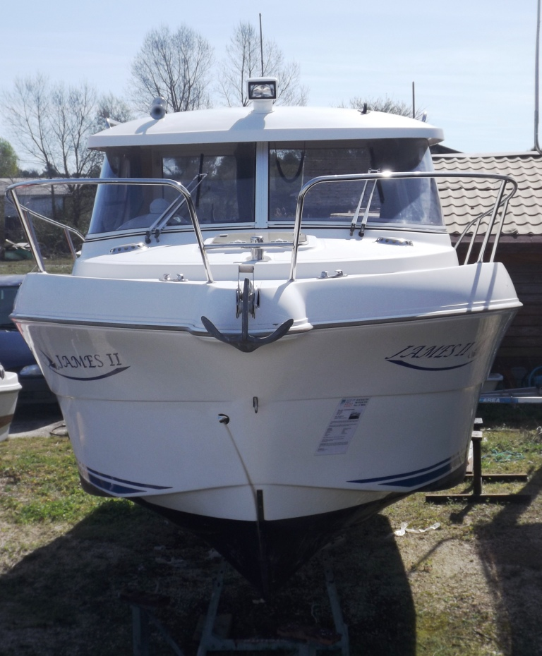 2008 quicksilver activ 700 weekend occasion