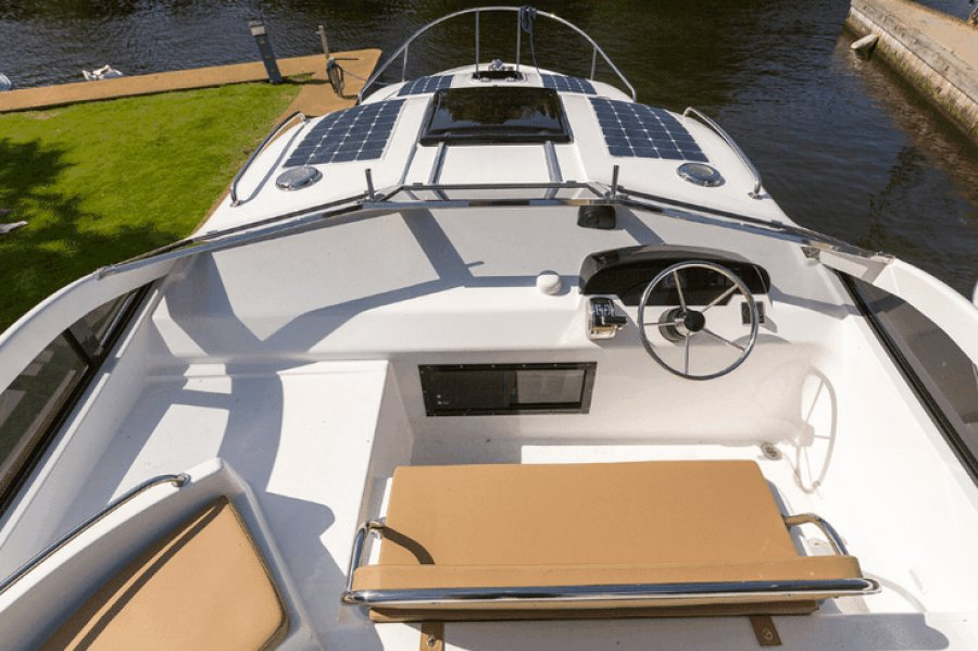 Heritage 35 for sale by