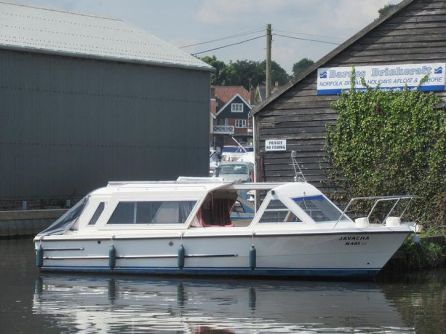 Sheerline 24 for sale by