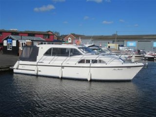 Renaissance 35 Coupe used for sale