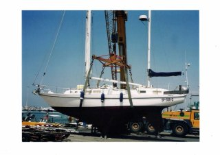 Contest Yachts 40 S