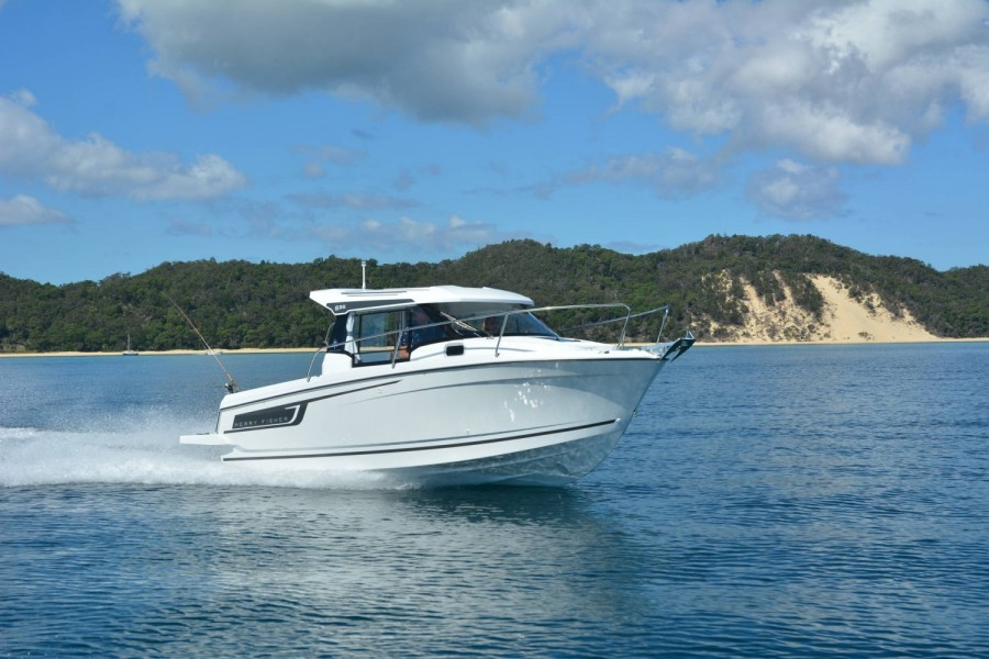 Jeanneau Merry Fisher 695 Serie 2 nuovo