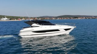 Focus Yachts 33 Power