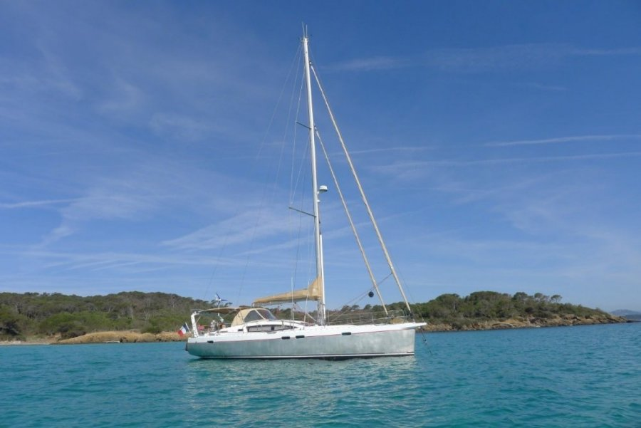 Allures Yachting 45