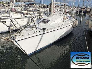 Beneteau First 32 Occasion