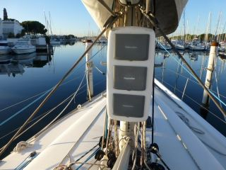 Beneteau First 44.7 used