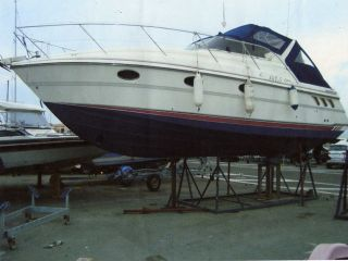 Fairline Targa 33 Occasion