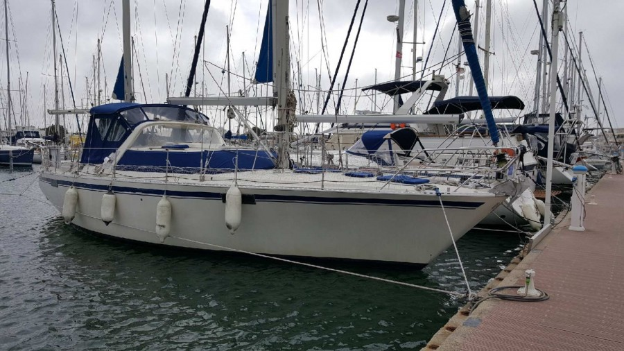 Yachting France Jouet 1280 used