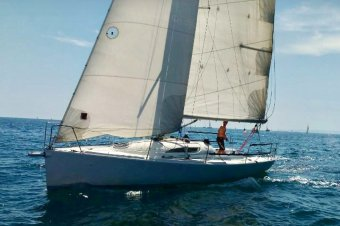 bateau occasion Archambault Grand Surprise APS YACHTING