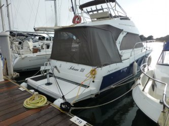 achat bateau   APS YACHTING