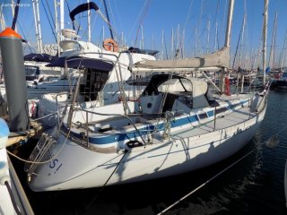 achat  Cantiere Del Pardo Grand Soleil 343 APS YACHTING