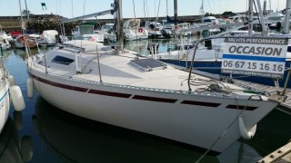 voilier Beneteau First 28 PTE