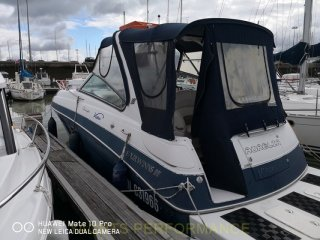 bateau Occasion Four Winns Vista 288