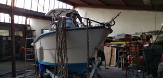 Guymarine Antioche 545 Cabine � vendre - Photo 2