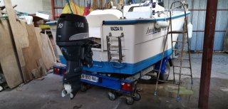 Guymarine Antioche 545 Cabine � vendre - Photo 3