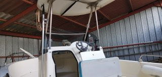 Guymarine Antioche 545 Cabine � vendre - Photo 4