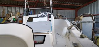 Guymarine Antioche 545 Cabine � vendre - Photo 5