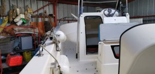 Guymarine Antioche 545 Cabine � vendre - Photo 6