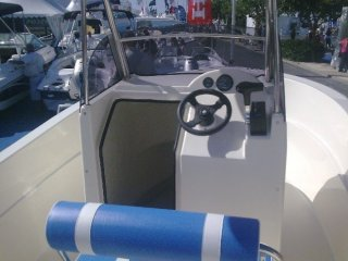 Guymarine Antioche 545 Cabine � vendre - Photo 7