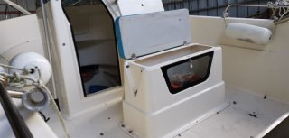 Guymarine Antioche 545 Cabine � vendre - Photo 8
