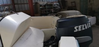 Guymarine Antioche 545 Cabine � vendre - Photo 9
