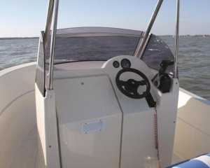 Guymarine Antioche 545 Cabine � vendre - Photo 16