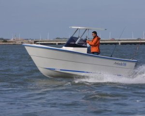 Guymarine Antioche 545 Cabine � vendre - Photo 19