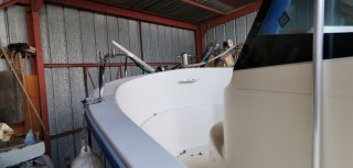 Guymarine Antioche 545 Cabine � vendre - Photo 21