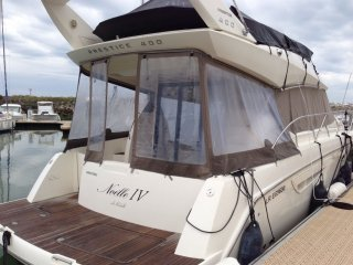 Jeanneau Prestige 400 Fly à vendre - Photo 3