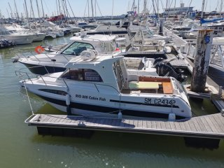achat    YACHTS PERFORMANCE