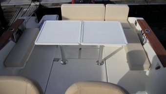 Ocqueteau Ostrea 800 T-Top � vendre - Photo 5