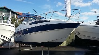 Bayliner 245 Sunbridge Occasion