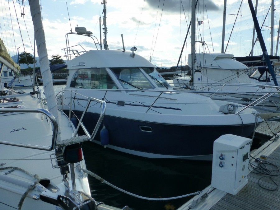 Beneteau Antares 9 Fly occasion