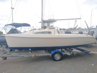 achat voilier   MYBOAT