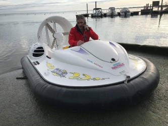 Pacific Hovercraft Slider à vendre - Photo 1