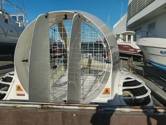Pacific Hovercraft Slider à vendre - Photo 4